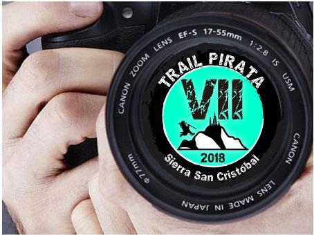 Concurso de fotografía de la Trail Pirata