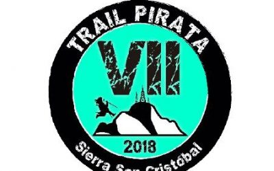 Boletín VII Trail Pirata