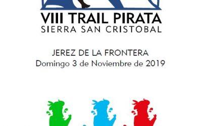 Boletín VIII Trail Pirata